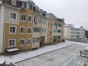 Просторная 2-комнатная квартира в д.Бородино