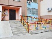 Продажа двухкомнатной квартиры на улице Пушкина, 47 в Благовещенске, Купить квартиру в Благовещенске по недорогой цене, ID объекта - 320294257 - Фото 2