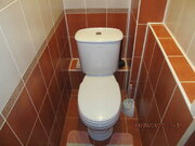 1 комнатная с евроремонтом в центре города, Купить квартиру в Егорьевске по недорогой цене, ID объекта - 321413341 - Фото 14