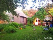 Продается прекрасный дом в черте города Щелково