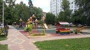 Продается 2-х комнатная квартира, Раменский р-н, п. Быково, Щорса, у - Фото 5