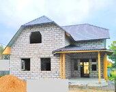 Продажа нового дома (недострой) 200 кв.м.