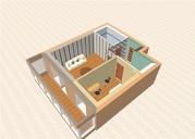 Серпуховская 17, Купить квартиру в Перми по недорогой цене, ID объекта - 321778121 - Фото 6