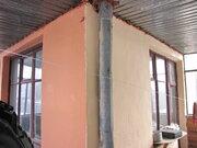 Продам комнату 19.5 м2 в 3-к, 2/4 эт, ул Горького 14 с угл. балконом - Фото 3