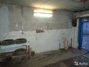 Кирпичный теплый гараж с подвалом и комнатой 48м2 - Фото 4