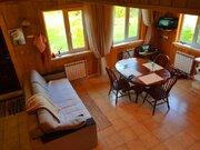 Зимний дом в 60 км от МКАД Киржачский район - Фото 2
