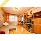 Продается трехкомнатная квартира по Октябрьскому проспекту, д. 28а, Купить квартиру в Петрозаводске по недорогой цене, ID объекта - 322749946 - Фото 7