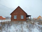 Лот 52. Одноэтажный дом из бруса, общей площадью 63 кв.м. - Фото 1