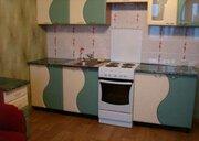 Квартира Горский микрорайон 76, Аренда квартир в Новосибирске, ID объекта - 317182281 - Фото 3