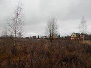 Продаётся земельный участок 15 соток, д.Митинка, Калужская область - Фото 3