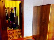 2 к.кв. г.Щербинка, ул. Авиаторов д. 7, Аренда квартир в Щербинке, ID объекта - 317993249 - Фото 5