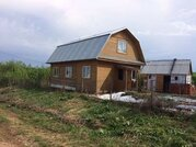 Продажа дома, Рыбно-Слободский район - Фото 1