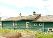 Усадьба в д. Никольское Любытинского р-на - Фото 3
