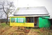 Дом с большим участком в Брянской области, Дачи Садовый, Навлинский район, ID объекта - 503101910 - Фото 5