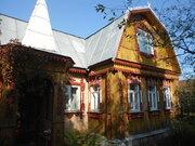 Продаю дом в д.Михалево Павлово Посадский район - Фото 2