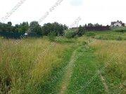 Волоколамское ш. 20 км от МКАД, Дедовск, Участок 6.7 сот. - Фото 1