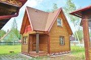 Дом в поселке Бутынь в 35 км от МКАД по Минскому шоссе - Фото 5