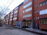 Продам 2-к квартиру, Иркутск город, улица Лыткина 56
