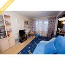 Продается 2-комнатная квартира на ул. Ключевая, д. 22б, Купить квартиру в Петрозаводске по недорогой цене, ID объекта - 318137848 - Фото 1
