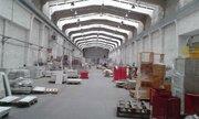 Сдам складское помещение 10549 кв.м, м. Рыбацкое
