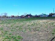 Участок 10 соток в селе Русский Ошняк Рыбно-Слободского района . - Фото 3