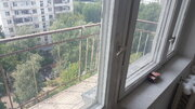 1-комн. кв. 35 кв.м, 11/12 эт. Москва, Нагатинская набережная, д.60к3 - Фото 3