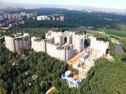 Леоновский парк - Фото 1
