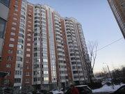 Продажа 3к квартиры - Фото 1