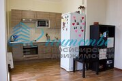 Продажа квартиры, Новосибирск, Ул. Краузе, Купить квартиру в Новосибирске по недорогой цене, ID объекта - 322354955 - Фото 8