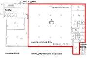 104 000 Руб., Помещение под офис со складом, Аренда производственных помещений в Саратове, ID объекта - 900241397 - Фото 6