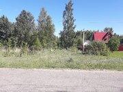 Продаётся земельный участок 15 соток д. Новое Село - Фото 2