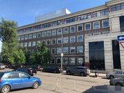 Продается офисное помещение, 244 кв.м, м. Полежаевская