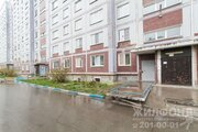 Продажа квартиры, Новосибирск, Ул. Кочубея, Купить квартиру в Новосибирске по недорогой цене, ID объекта - 328979888 - Фото 1