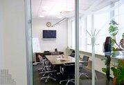 Офис 641м с мебелью в БЦ на Научном 19 - Фото 2