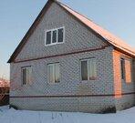 Дом 157 м2 (кирпич)