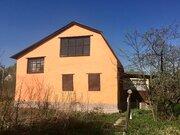 Продается 2-этажный дом в селе Агро-Пустынь!, Дачи Агро-Пустынь, Рязанский район, ID объекта - 503774328 - Фото 1