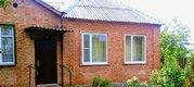 Продажа дома, Багаевский район, Садовая улица - Фото 1