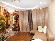 Квартира 1-комнатная Саратов, 6-й квартал, ул им Академика