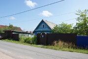 Продам зимний дом в Г. Чудово - Фото 1
