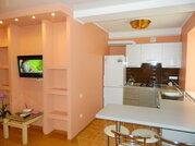 3-комнатная в центре Севастополя