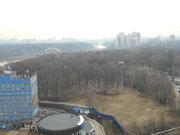 "1 комнатная панорамная квартира бизнес-класса в ЖК ""Правый берег"" - Фото 1"