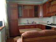 3-комнатная квартира 100м2 в элитном жилищном комплексе.