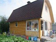 Дом в Ленинском районе города Челябинска - Фото 1
