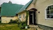 Дом на хуторе с удобствами, баня, гараж, хозяйство, 1 гектар земли - Фото 2