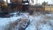 Продажа участка, Улан-Удэ, СНТ Энергостроитель - Фото 4