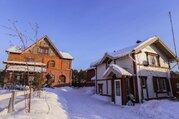 Аренда коттеджей в Омской области