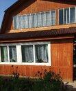 Продажа дома, Стеклянка, Ангарский район, Сосновая - Фото 1