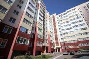 1-к квартира ул. Глушкова, 6, Продажа квартир в Барнауле, ID объекта - 332145189 - Фото 15