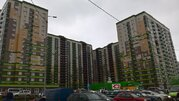 Продаётся 3-комнатная квартира по адресу Новотушинская 3, Продажа квартир Путилково, Красногорский район, ID объекта - 323517092 - Фото 1