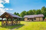 Продается дом 170 кв.м на уч. 20 соток в д.Каргашиново, Чеховский р-н - Фото 1